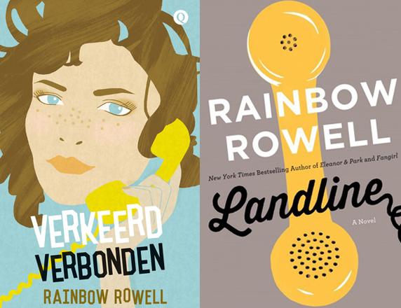 Original vs. Dutch Covers #25 - Adorable Books