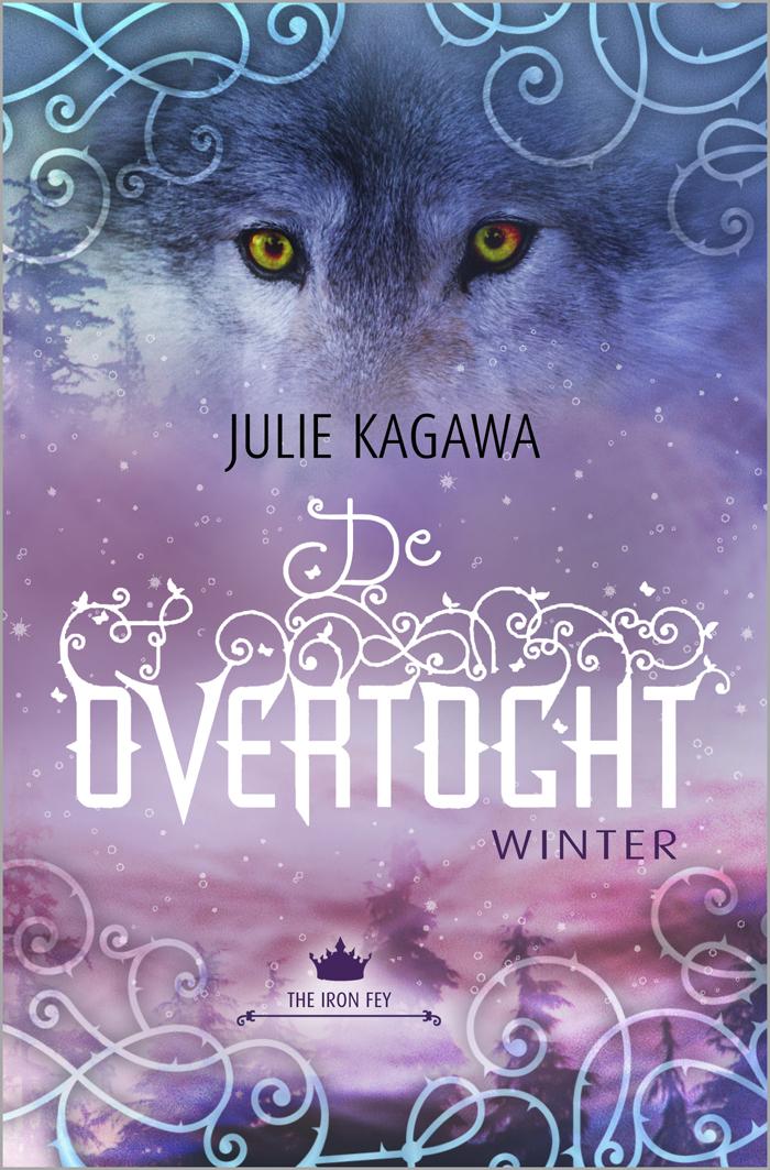 De overtocht – Winter (The Iron Fey #1.5) – Julie Kagawa